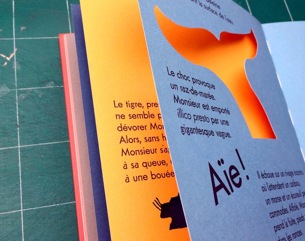 Loïc Gaume illustrateur auteur graphiste belgique bruxelles